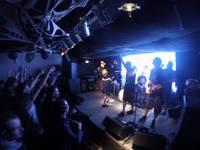Pinarella di Cervia at Rock Planet on 18/04/15
