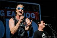 Vizovice at Masters of Rock on 10/07/15